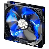 COOLER MASTER Case Fan XtraFlo 120 Blue LED [R4-XFBS-20PB-R1]